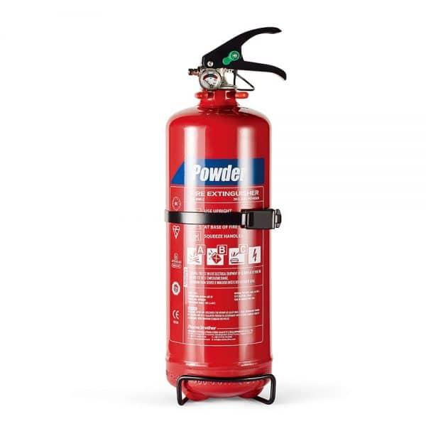 2kg abc powder fire extinguisher pd2a 02