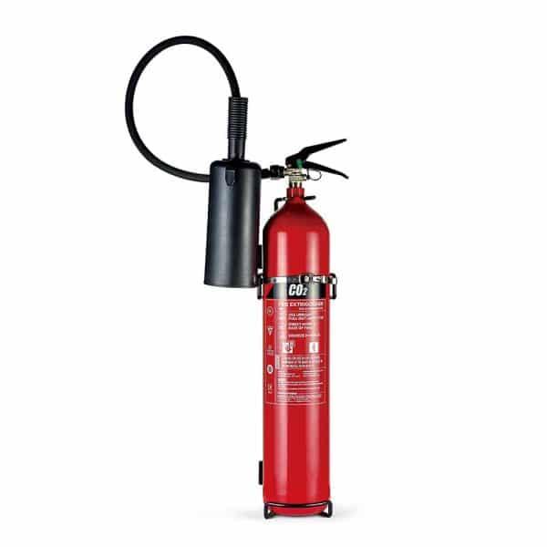 5kg co2 fire extinguisher k5b 25e 02