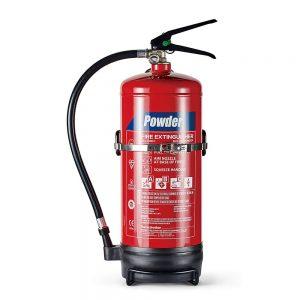 6kg abc powder fire extinguisher pt6a 02