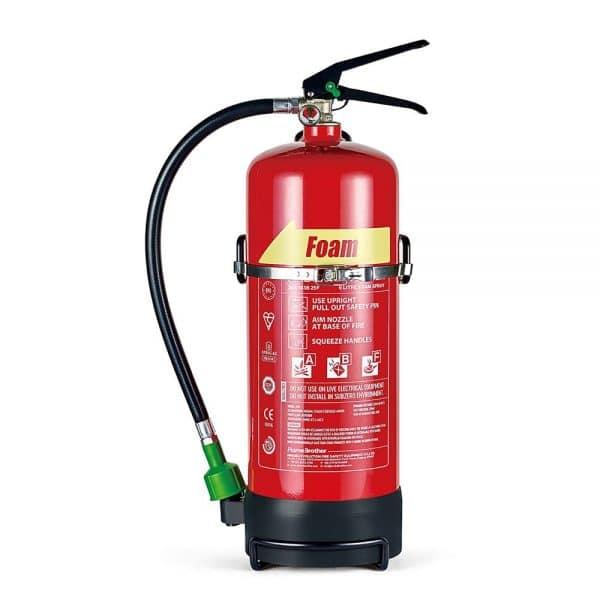 6l foam fire extinguisher f6b 02