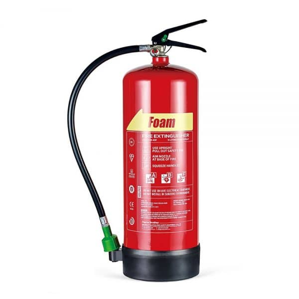 9L Foam Fire Extinguisher