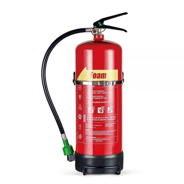 9l foam fire extinguisher f9b 02